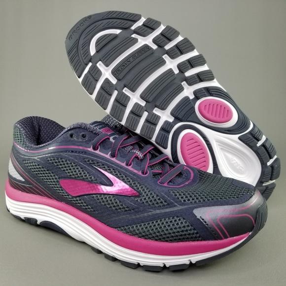a875c8fb475 Brooks Dyad 9 Women s Athletic Shoes 7.5 2E